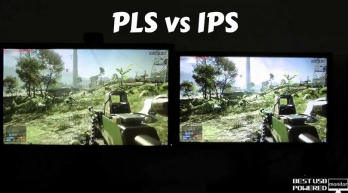 PLS vs IPS