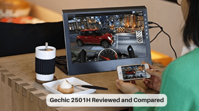 Gechic 2501H Reviewed and Compared