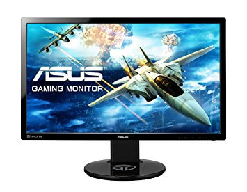 Asus VG248QE 24-inch