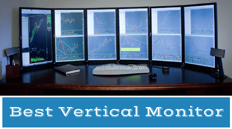 Best Vertical Monitor: Perfect Monitors for Portrait Mode
