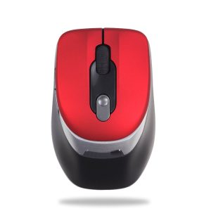 Kinobo USB Wireless Mouse for Minecraft