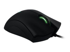 Razer DeathAdder Essential Professional-Grade Gaming Mouse