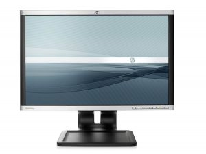 HP LA2205wg 22_ Widescreen Monitor
