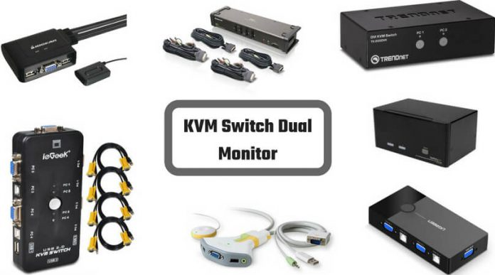 best KVM switch