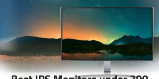 Best IPS Monitors under 200 (1)