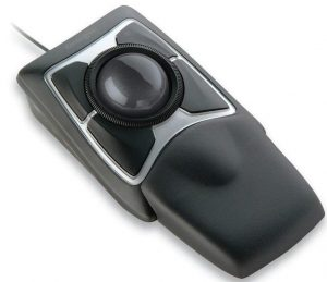 Kensington Expert Trackball Mouse for Music Production (K64325)