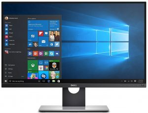 Dell UP 27-inch Screen LED-Lit Monitor (UP2716D)