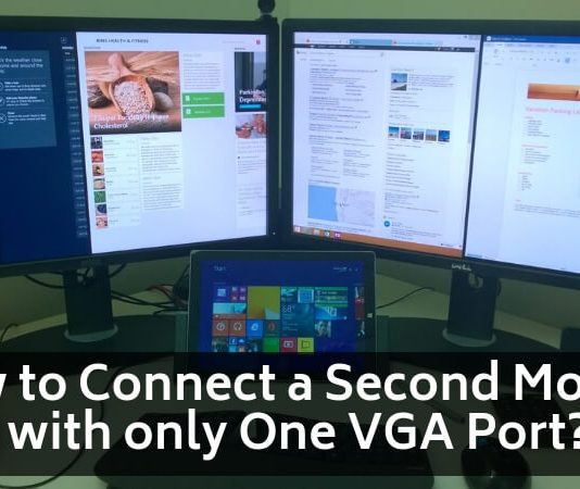 How to Connect a Second Monitor with only One VGA Port_ (1)