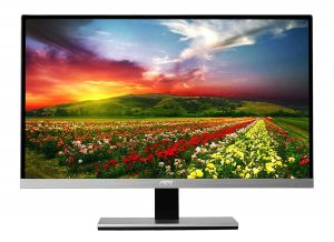 AOC i2367Fh Frameless LED-Lit IPS Monitor