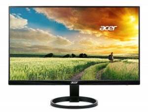 Acer R240HY IPS Widescreen Monitor