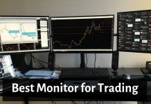 Best Monitor for Trading