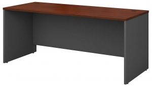 Bush Business Furniture Series C Standard Type Office Desk