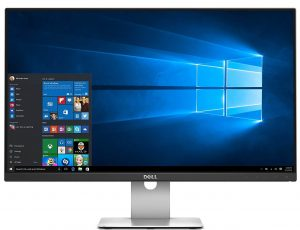 Dell S2415H LED-Lit Monitor for Trading