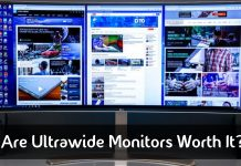 Are ultrawide monitors worth it?