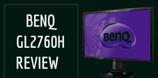 BenQ GL2760H Review