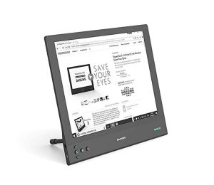 Dasung E-Ink Paperlike 3HD Front-Light Monitor