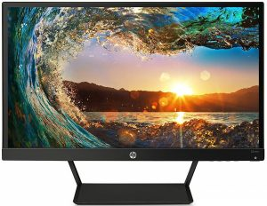 "HP Pavilion 21.5"" IPS Monitor"