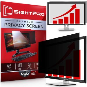 SightPro Computer Privacy Screen Filter