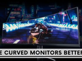 Are Curved Monitors Better