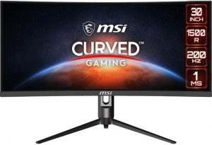 MSI Full HD Monitor